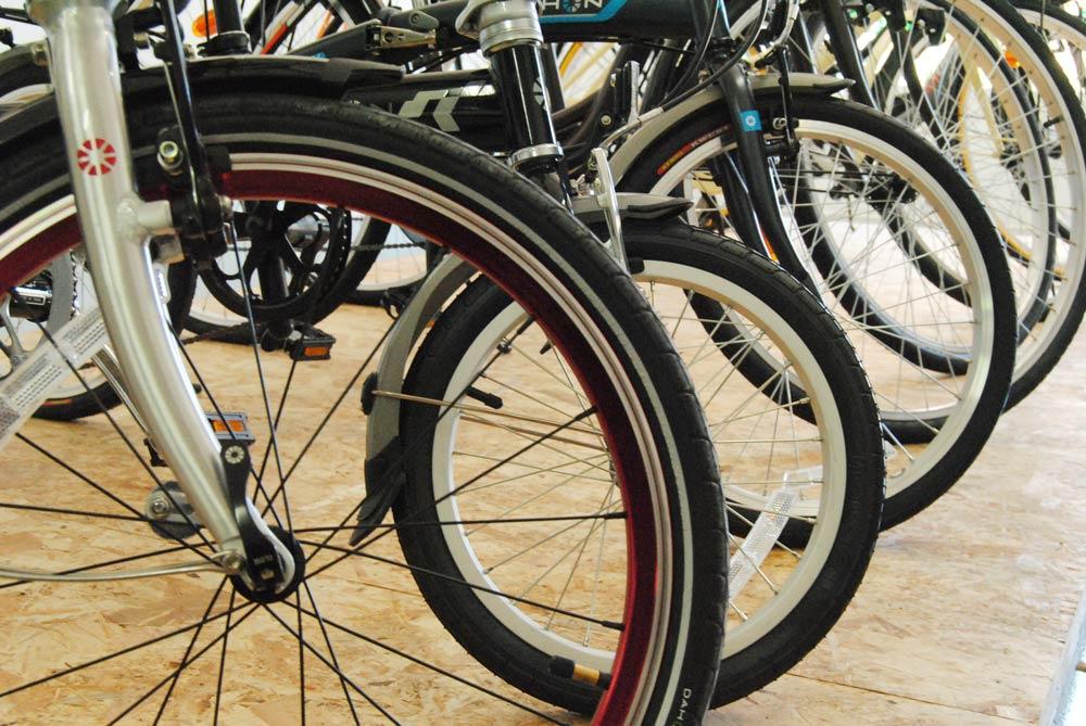 Biciutat, tienda bicicletas Valencia