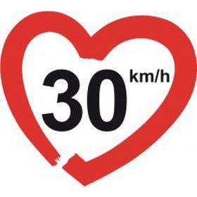 Logo Ciudad 30
